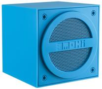 IBT16LEX Bluetooth Rechargeable Mini Speaker Cube in