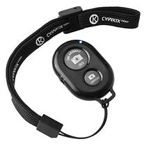 CamKix Bluetooth Camera Shutter Remote Control with Wrist