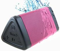OontZ Angle 3 Portable Bluetooth Speaker : Louder Volume 10W