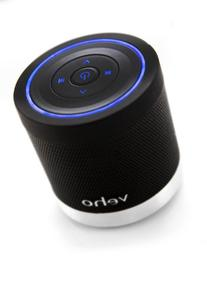 Veho Bluetooth Speaker with Built In