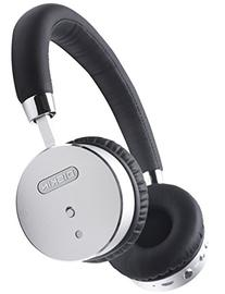 Diskin DH3 Bluetooth Wireless On-Ear Stereo Headphones with