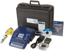 Brady BMP71 Label Printer with LabelMark Software and USB
