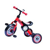 Aosom BMW Mini Ride On Toddler Tricycle - Red