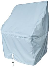 Leader Accessories Boat Center Console Cover, 44-Inch-by-40-