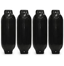 """Best Choice Products Case of  27"""" X 8.5"""" Boat Fenders Bumper"""