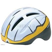 Lazer BOB Infant Helmet: White Egg with Chick; One Size