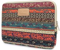 Kinmac New Bohemian Laptop Sleeve For 15 Inch To 15.6 Inch