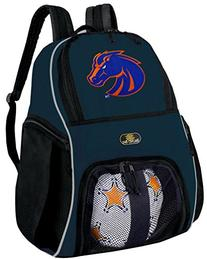 Boise State Soccer Backpack or Broncos Volleyball Ball