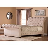 Hillsdale Furniture Bombay Sleigh Bed