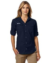 Columbia Women's Bonehead Long Sleeve Fishing Shirt