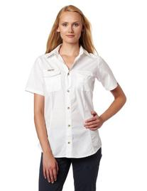 Columbia Sportswear Women's Bonehead Short Sleeve Shirt,