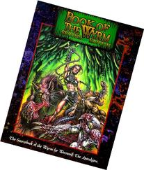 Book of Wyrm  2nd Edition