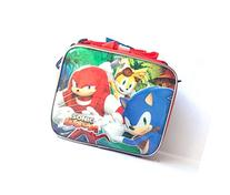 New Sonic Boom Green Lunch Bag/lunch Box