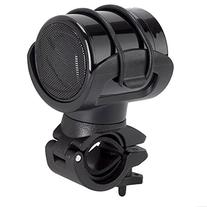 SCOSCHE Speaker for Universal - Retail Packaging - Black