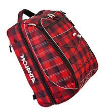"Athalon ""The Glider"" Boot Bag/Backpack, Lumberjack"