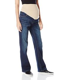 Three Seasons Maternity Women's Maternity Bootcut Denim with