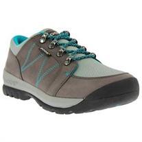 Bogs Outdoor Boots Womens Bend Low Nubuck Hiking Slip 105