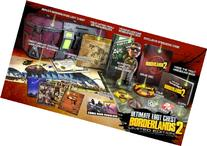 Borderlands 2 Ultimate Loot Chest Limited Edition -