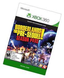 Borderlands: The Pre-Sequel - Season Pass - Xbox 360 Digital
