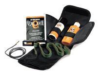 Hoppe's BoreSnake Soft-sided Gun Cleaning Field Kit, 357/38/
