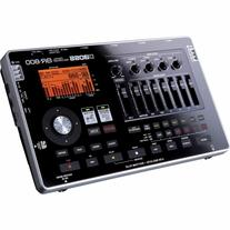 ROLAND CORPORATION US BOSSBR800 Mobile Digital Recorder