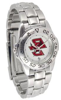 Boston College Eagles Gameday Sport Ladies' Watch with a