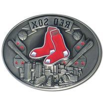 MLB Boston Red Sox Belt Buckle