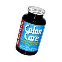 Yerba Prima Botanicals - Colon Care, 625 mg, 180 capsules