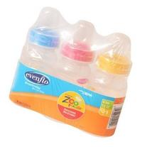 Even Flo Best For Baby 1338311 8 Oz Bottle With Standard