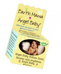 Earth Mama Angel Baby Angel Baby Angel Baby Bottom Balm 2 fl