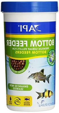 API Bottom Feeder Shrimp Pellet, 7.9-Ounce
