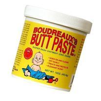 Boudreaux's Butt Paste Jar - 16 Ounce