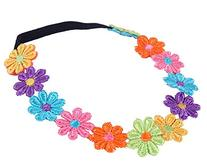 niceeshop Boutique Baby Hair Accessories Children's Colorful