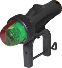 Shoreline Marine Bow Bi-Color Light Clamp-On
