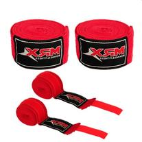 Boxing Hand Wraps Bandages 100% Cotton