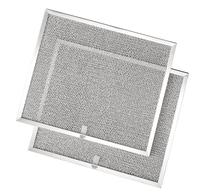 """Broan BPS1FA30 Replacement Filters for QS1 and WS1 30"""" Range"""