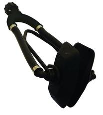 Invincible Marine BR53304 MotorFlusher Dual Feed Rubber