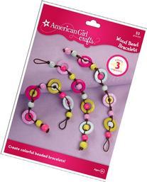 Simplicity American Girl Crafts DIY Bracelet Making Kit for