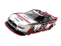 Lionel Racing Brad Keselowski #22 Discount Tire 2016 Ford