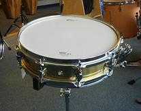Percussion Plus Brass Piccolo Snare 13