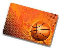 BravoVision Custom Design for Basketball Enthusiast Indoor/