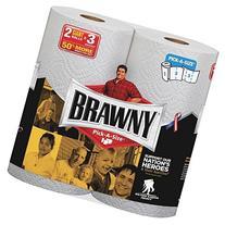 Brawny Paper Towel