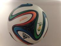 Adidas Brazuca Official Matchball