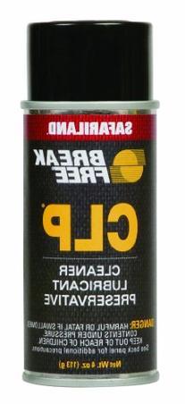 Break-Free CLP-2 Cleaner Lubricant Preservative 4 oz