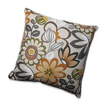 Pillow Perfect Breakaway Flagstone Floor Pillow, 25