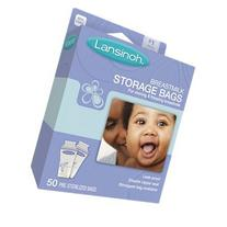 Lansinoh Breast Milk Storage Bags 1 pack of 50 count