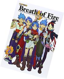 Breath of Fire: Official Complete Works