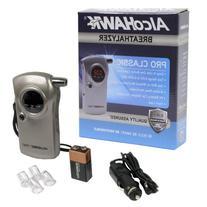 AlcoHAWK PRO: Professional Edition Digital Breathalyzer