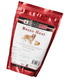 Breed Heat, 16 oz powder
