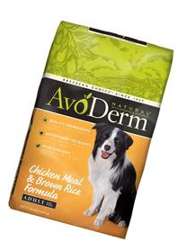 Breeders Choice Pet Foods 528023 AvoDerm Natural Chicken-